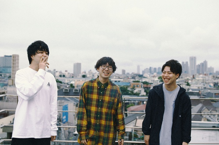 Dear Chambers、10/2リリースの2ndミニ・アルバム『Remember me』より「forget」MV公開