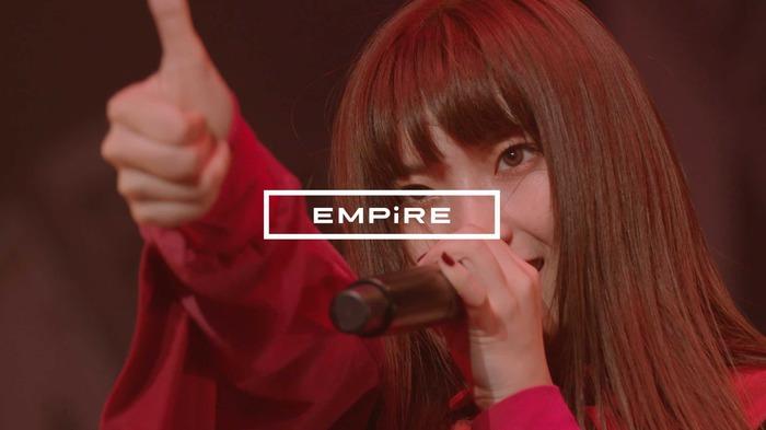 "EMPiRE、7/11に開催された[NEW EMPiRE TOUR FiNAL ""EVOLUTiONS""]より「SO i YA」ライヴ映像公開。9/24放送MTV LIVEのティーザー映像も同時公開"