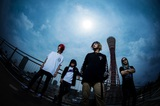 """KNOCK OUT MONKEY、11月開催""""Autumn Tour 2019 ~⻤のスリーマン~""""ゲスト・バンドにFABLED NUMBERら6組発表"""