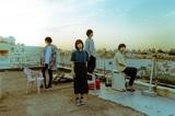横浜発4人組ギター・ロック・バンド レイラ、12/20新宿LOFTにて無料フェス開催。WIZYにて応援プロジェクトがスタート