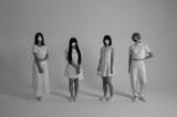 "Maison book girl、12/18ニュー・アルバム・リリース&1月にワンマン""Solitude HOTEL ∞F""開催発表。Amazonプライム・ビデオにてオリジナル番組制作も決定"