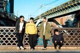 """マイアミパーティ、12月に年内最後の東阪企画""""一語一会""""開催"""