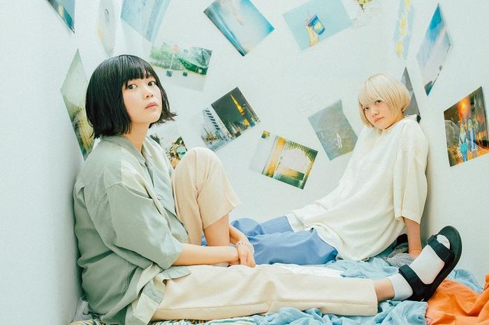 結成11ヶ月の女性ふたり組ロック・バンド なきごと、9/18リリースのミニ・アルバム『夜のつくり方』トレーラー映像公開