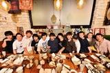 "ASIAN KUNG-FU GENERATION、ELLEGARDENとストレイテナー出演の""NANA-IRO ELECTRIC TOUR 2019""出演者決起集会&コメント映像公開"
