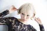 ロイ-RöE-、ちゃんMARI(ゲスの極み乙女。)サウンド・プロデュース務める新曲「癒えないキスをして*」11/1デジタル・リリース決定