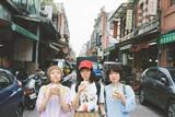SHISHAMO、10/16リリースのニュー・シングル表題曲「君の隣にいたいから」MV公開