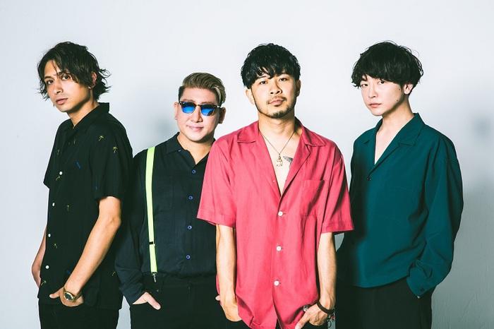 SPiCYSOL、2週連続でコンセプトEP『FREE-EP』、『EASY-EP』より「SOLO」、「Traffic Jam」のアコースティック・バージョン配信決定