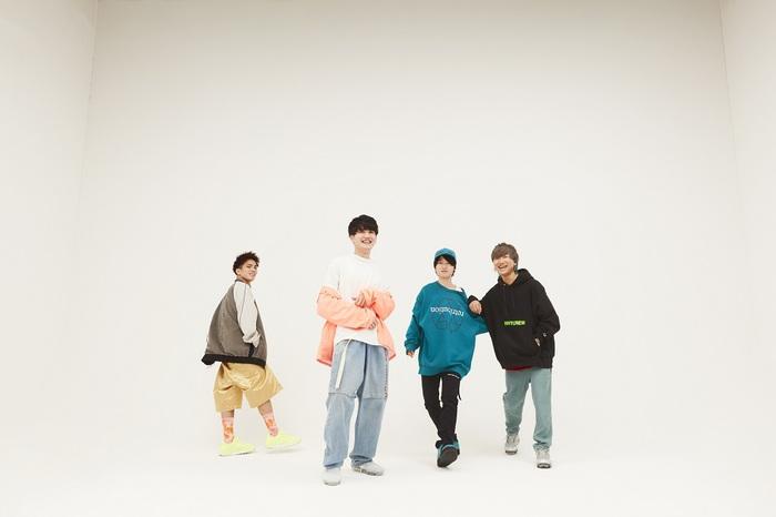 ACE COLLECTION、2ndフル・アルバム『HELLO WORLD』10/30リリース決定。ファン待望の初CD化も
