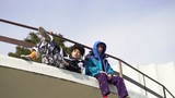 SUSHIBOYS、11月に2MC編成初の東名阪ワンマン・ツアー開催決定