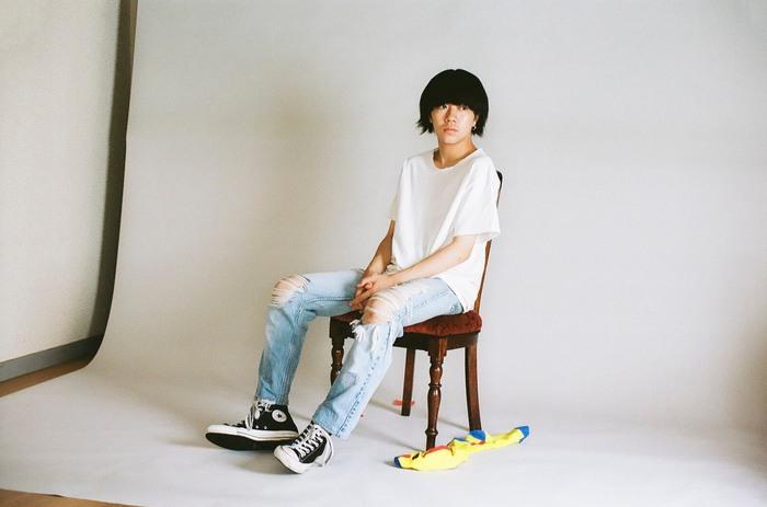 山内彰馬、ソロ初音源となる1stミニ・アルバム『muse』11/6に店舗限定リリース