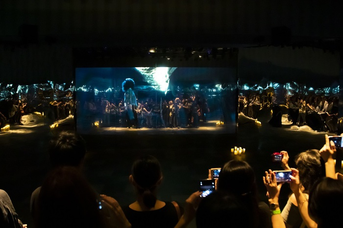 米津玄師、9/11リリースのニュー・シングル表題曲「馬と鹿」MV公開