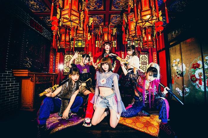 ZOC、10/9リリースの2ndシングル表題曲「断捨離彼氏」MV公開。東海オンエアてつやが出演