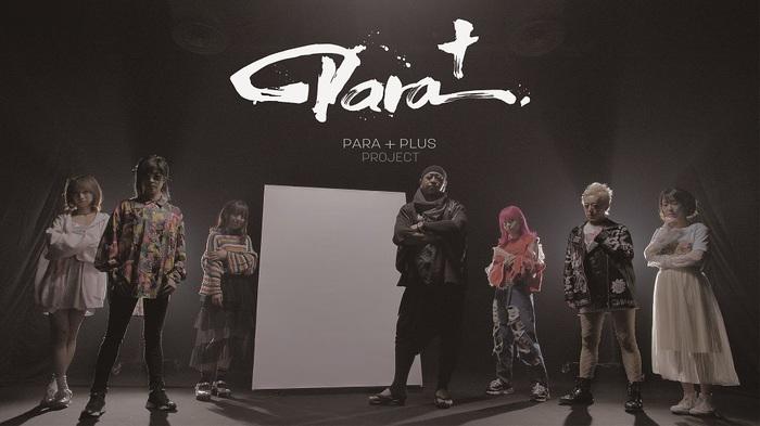 """Gacharic Spin、武人画師 こうじょう雅之との異色コラボでパラスポーツ普及のプログラム""""Para Plus Project""""立ち上げ"""