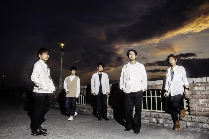 LOCAL CONNECT、11/27リリースの1stアルバム『NEW STEP』よりリード曲「ANSWER」MV&新アー写公開。インストア・ライヴも発表