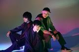 "PELICAN FANCLUB、来年1月東名阪にてワンマン・ライヴ[PELICAN FANCLUB TOUR 2020""三原色""]開催決定"