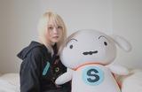 """みゆはん、""""クレヨンしんちゃん""""のシロがスーパー・ヒーローとして活躍するアニメ""""SUPER SHIRO""""の主題歌を担当"""
