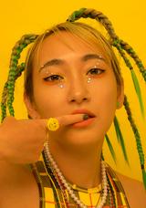 """あっこゴリラ、自身がプロデュースするイベント""""GOOD VIBRATIONS""""東京公演を開催決定。本日10/9配信スタートの新曲「超普通」ティーザー映像も公開"""