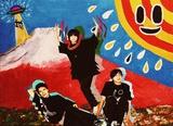 アルカラ、10thアルバム『NEW NEW NEW』12/11にリリース決定。新ヴィジュアル公開、稲村太佑(Vo/Gt)ソロ・ツアー追加公演も