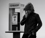 浅井健一、11/13リリースのニュー・シングル表現曲「MOTOR CITY」MV公開。監督は山田健人