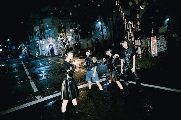 BiS、11/20リリースのメジャー1stシングル詳細&新ヴィジュアル発表