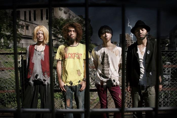 クリープハイプ、10/10に「バンド 二〇一九」配信リリース決定。MVティーザー映像も公開