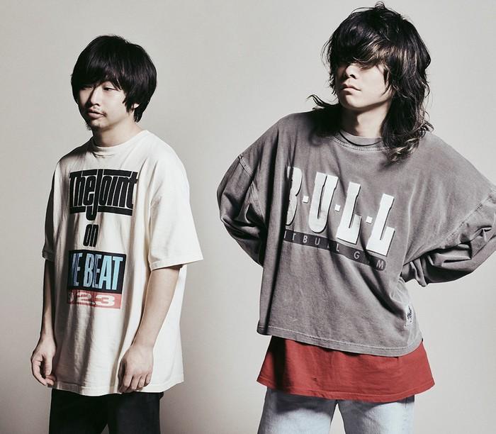 ドミコ、来年1月に東阪ワンマン・ライヴ開催決定。新ヴィジュアルも公開