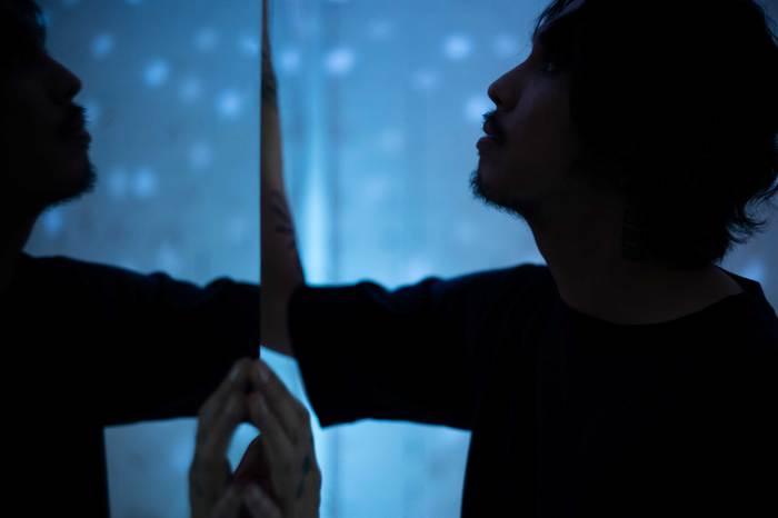 シンガー・ソングライター/ギタリスト DURAN、10/19開催の初ワンマンで会場限定CDリリース決定