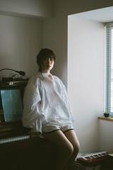 ちゃんMARI(ゲスの極み乙女。)、本日10/18配信リリースのソロEP『JAPANESE ONNA』より「沈丁花、低く」MV公開