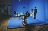 """indigo la End、ニュー・アルバム『濡れゆく私小説』の歌詞を体感できる展示会""""濡れゆく私小説展""""11/9-10に目黒CLASKAにて開催決定。メンバー全員揃ってのサイン会も実施"""