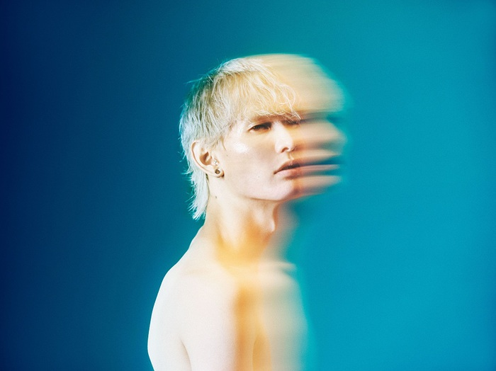 Tempalayドラマーのソロ・プロジェクト John Natsuki、配信シングル『化けの皮』10/23リリース決定
