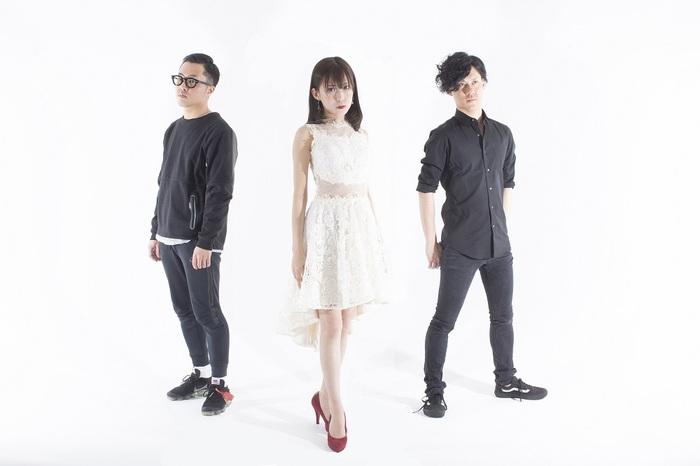 カミツキ、4thミニ・アルバム『Xgate』来年1/29リリース決定