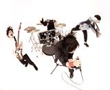 "Mr.FanTastiC、2ndシングル表題曲「ウィスキーハロウィン」が新番組""TOKYO BB""テーマ・ソングに決定"