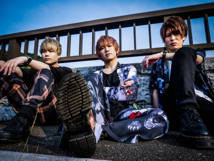Non Stop Rabbit、2ndフル・アルバム『細胞分裂』12/17リリース決定。収録曲「其ノ他諸々」MVも公開
