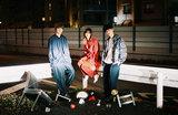 クアイフ、10/23リリースの3rdシングル『光福論』ジャケット・ヴィジュアル&表題曲MV(Short Ver.)公開