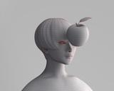 椎名林檎、11/13リリースの初オール・タイム・ベスト・アルバム『ニュートンの林檎 ~初めてのベスト盤~』ダイジェスト・ティーザー映像公開