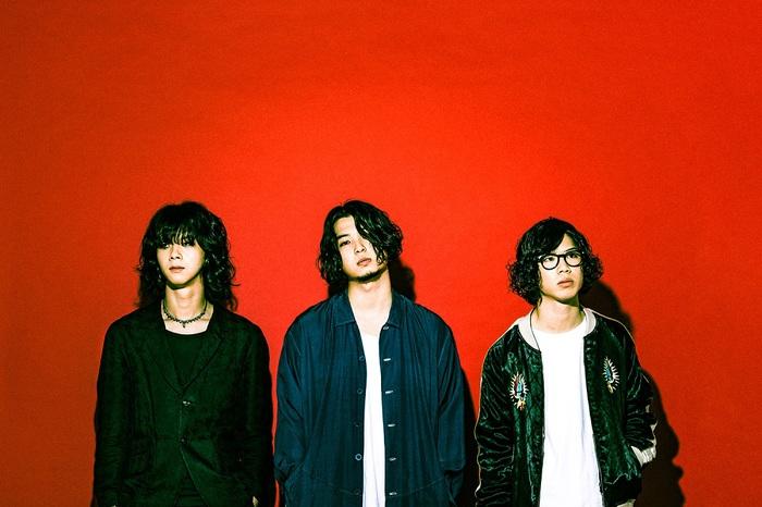 SIX LOUNGE、3年半ぶりのフル・アルバム『THE BULB』12/11リリース決定