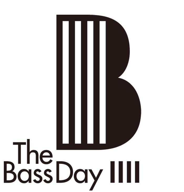 """11/11開催""""THE BASS DAY LIVE 2019""""、出演者にウエノコウジ(the HIATUS etc.)、武田祐介(RADWIMPS)、マイケル(夜ダン)、休日課長(ゲス極 etc.)ら14名発表"""