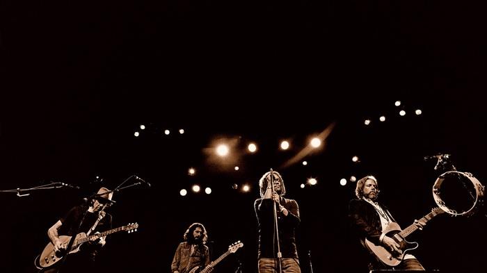 元THE BLACK CROWESのRich Robinson率いるTHE MAGPIE SALUTE、10/16日本先行リリースのニュー・アルバムより「Gimme Something」リリック・ビデオ公開