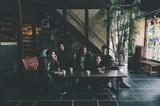 京都発の5人組バンド the McFaddin、1stフル・アルバム『Rosy』より「N.E.O.N」韓国で撮影したMV公開