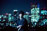 TK(凛として時雨)、12月開催のアコースティック・ライヴに安藤裕子がゲスト参加、舞台美術にスズキタカユキが決定