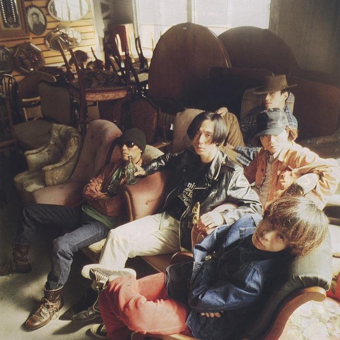 "元祖""渋谷系""VENUS PETER、再始動後初の新曲「Heartbeat」本日10/16配信限定リリース"