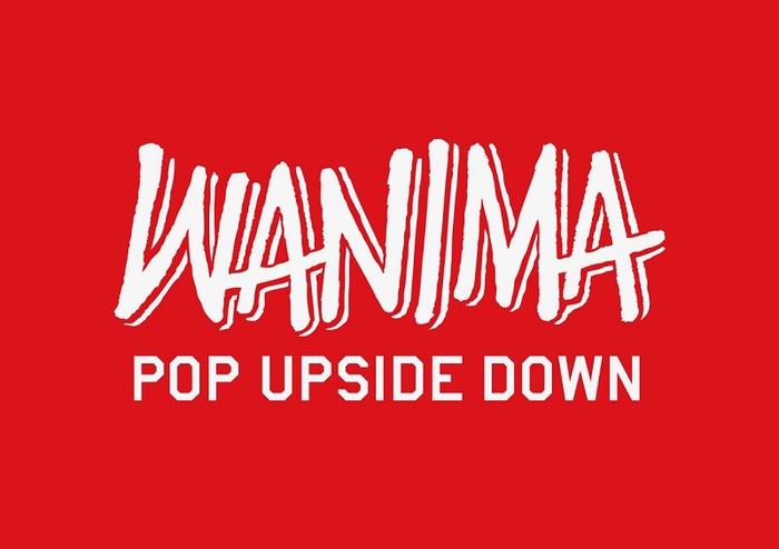 WANIMA、2ndアルバム『COMINATCHA!!』リリース記念しバンド史上初となる期間限定ポップ・アップ・ショップ開催決定
