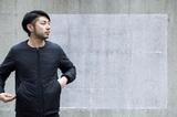 星 優太(DALLJUB STEP CLUB/OUTATBERO)のソロ・プロジェクト WOZNIAK、11/6にニューEP『Sports Core』配信リリース決定。本日よりリード曲「Perfect Plan」先行配信スタート