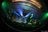 "PENGUIN RESEARCH、初のアリーナ公演""横浜決闘""完全収録した映像作品を来年1/29リリース。ジャケ写&収録内容も公開"
