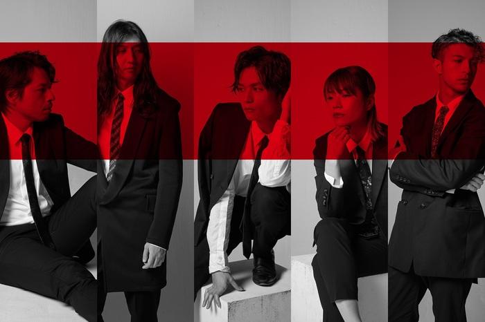 "BIGMAMA、12/18リリースのニュー・アルバム収録曲「LEMONADE」は長屋晴子(緑黄色社会)をフィーチャリング。OAスタート&""FM802 RADIO CRAZY""でのコラボ発表"
