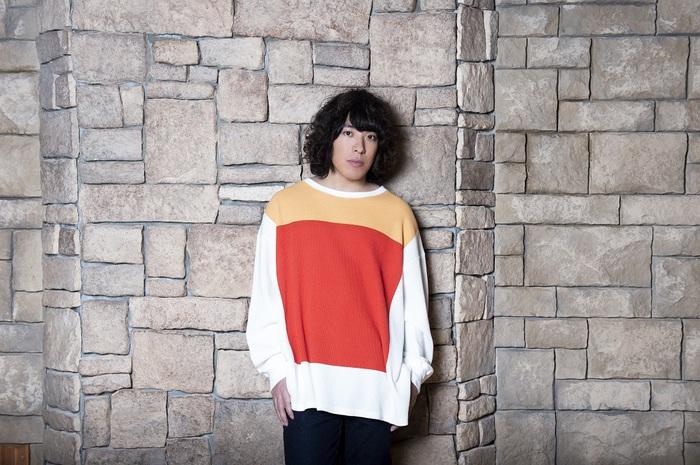 """11/11大阪BIGCATにて開催""""GLICO LIVE NEXT SPECIAL""""、谷口 鮪(KANA-BOON)の追加出演が決定。小池貞利(teto)とのアコースティック・セッション披露"""