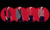 夜の本気ダンス、鈴鹿秋斗(Dr)のインフルエンザ発症により本日11/18開催予定のツアー札幌公演を中止