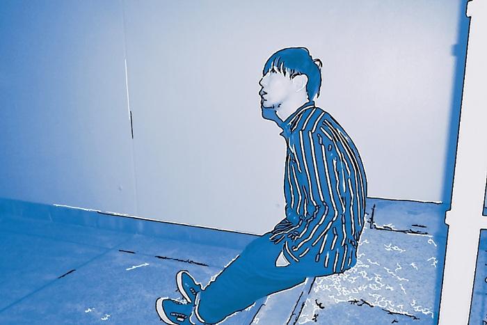 """安部コウセイ(SPARTA LOCALS/HINTO)、来年1/15-16に初ソロ・ライヴ""""独壇場""""開催決定"""