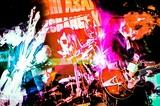 """浅井健一&THE INTERCHANGE KILLS、来年プライベート・レーベル兼プロダクション""""SEXY STONES RECORDS""""20周年ライヴ&ツアー開催発表"""