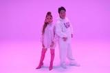 作詞作曲担当した岡崎体育も出演。Beverly、12/4リリースの3rdアルバム『INFINITY』より新曲「尊い」MV公開